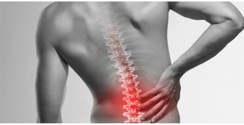 Các dấu hiệu cho thấy bạn đang bị đau cột sống