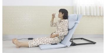 Bục tựa lưng đặt trên giường cho người bệnh - Có Nên Mua Hay không ?