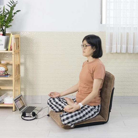 Medi 360 - Ghế thiền, ghế ngồi thiền tuỳ chỉnh xếp gọn cao cấp