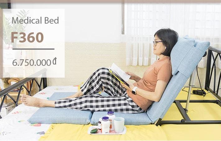 Medical Bed F360