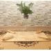 Bàn trà  size L (Rộng 70cm - Dài 120cm - Cao 32cm)