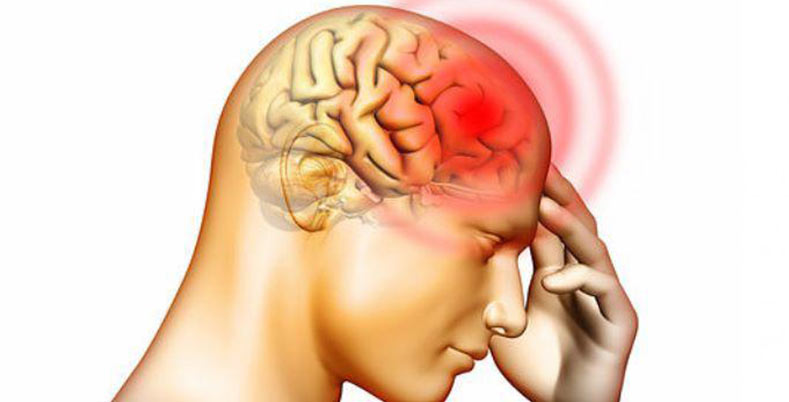 Bị đau đầu mãn tính