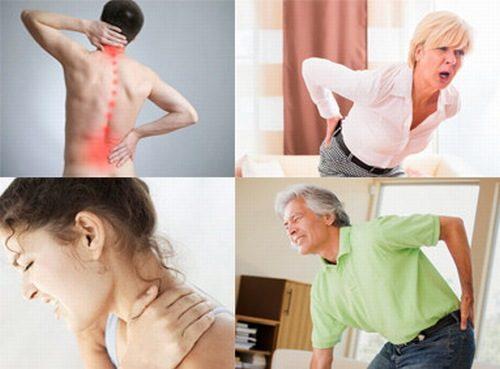 Triệu chứng đau lưng, mỏi cổ do ngồi chiếc ghế không phù hợp