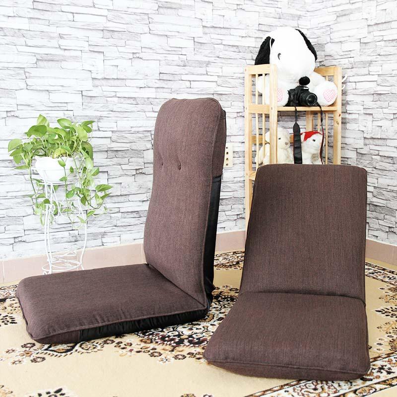 Ghế ngồi bệt Tatami Flat và Tatami Lite