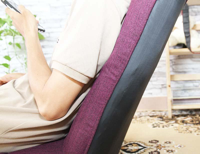 Ghế ngồi bệt Tatami Flat cho bạn cảm giác thoải mái nhất