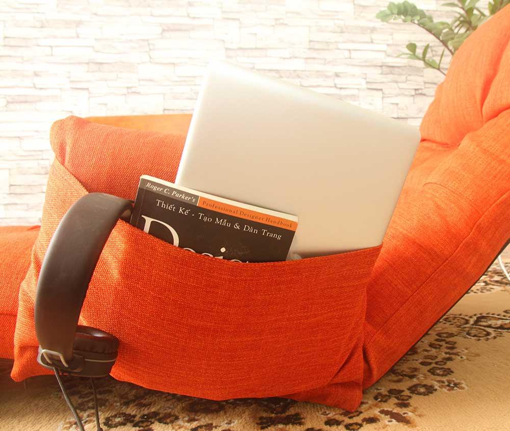 Túi để laptop, sách vở