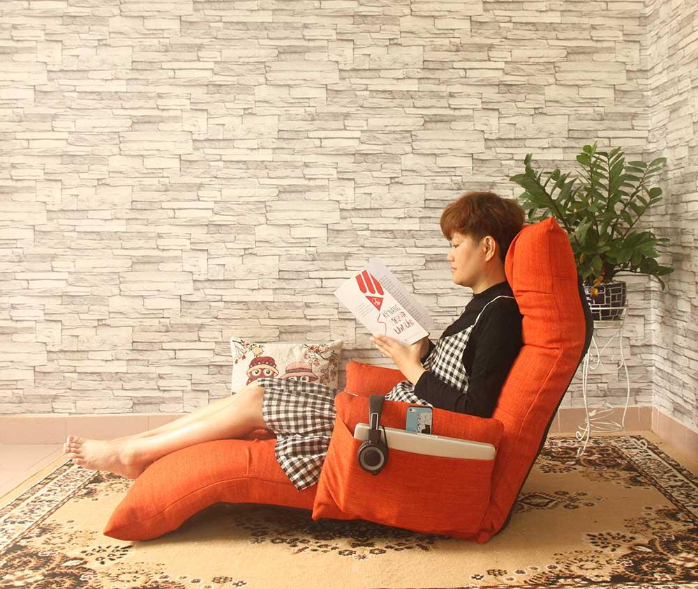 Ghế nằm  thư giãn, đọc sách cao cấp nhất