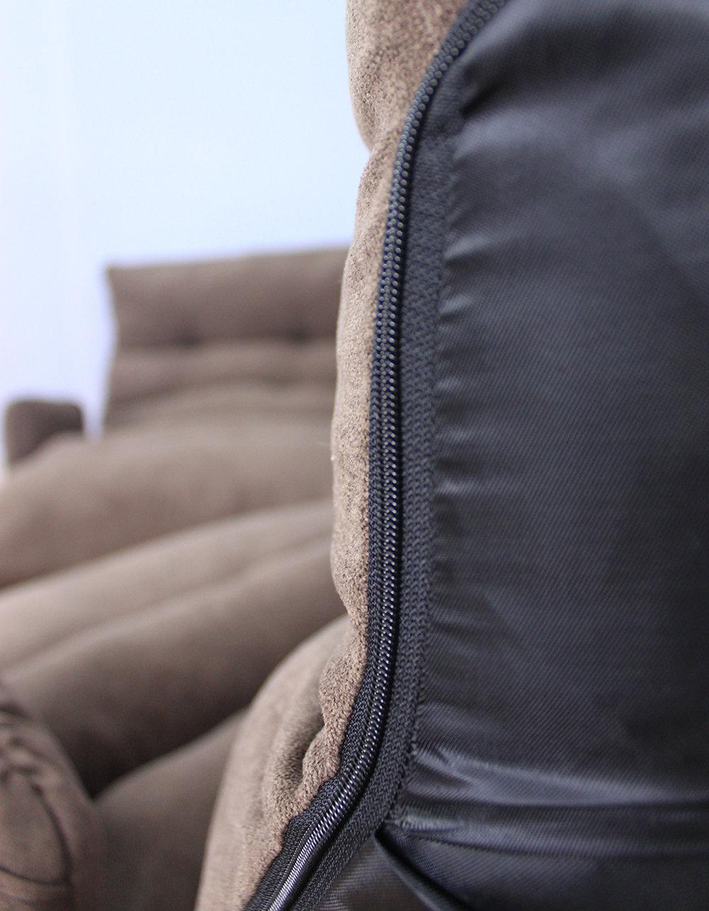 Mặt sau ghế sofa bệt đa năng Tatami Biso