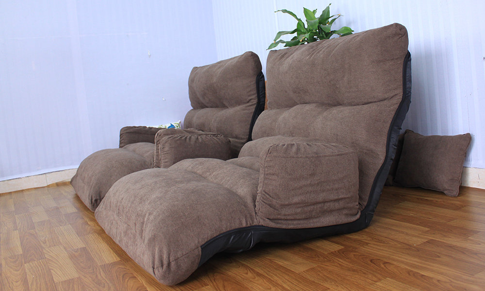 Ghế couple, sofa bệt Tatami Biso